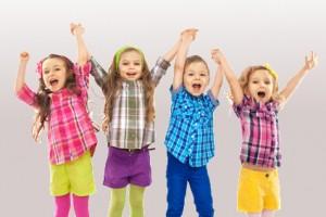 Eko-warsztaty dla dzieci