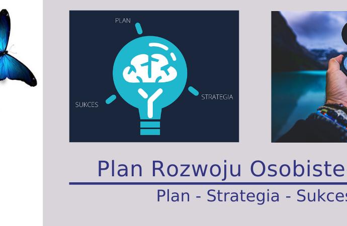 Plan rozwoju osobistego PRO